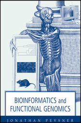 Bioinformatics and Functional Genomics by Jonathan Pevsner