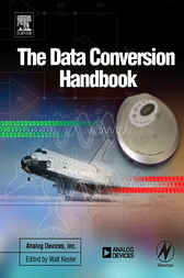 Data Conversion Handbook by Engineeri Analog Devices Inc.