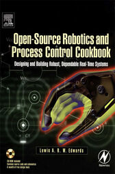 Open-Source Robotics and Process Control Cookbook by Lewin Edwards
