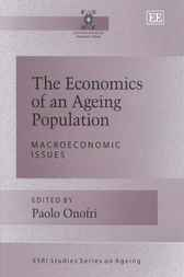 The Economics of an Ageing Population by P. Onofri