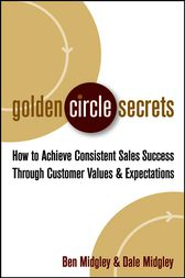 Golden Circle Secrets by Dale Midgley