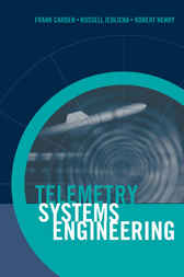 Telemetry Systems Engineering by Frank Carden