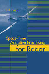 Space-Time Codes and MIMO Systems by J.R. Guerci