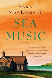 Sea Music by Sara MacDonald