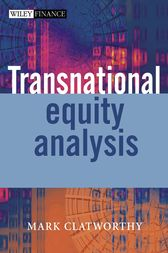 Transnational Equity Analysis by Mark Clatworthy