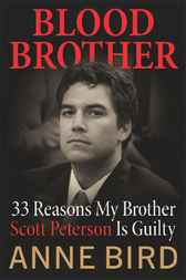 Blood Brother by Anne Bird
