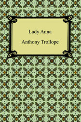 Lady Anna by Anthony Trollope