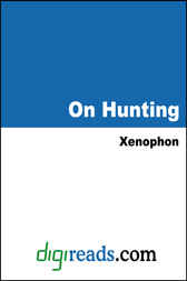On Hunting by Xenophon