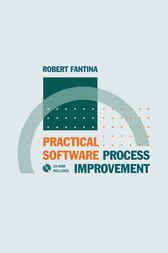 Practical Software Process Improvement by Robert Fantina