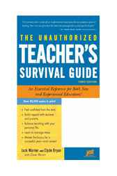 The Unauthorized Teacher Survival Guide by Diane Warner