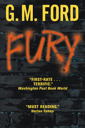 Fury by G.M. Ford
