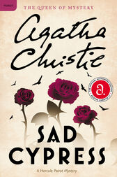 Sad Cypress by Agatha Christie