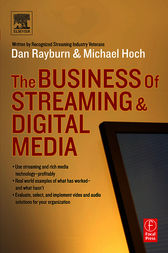 The Business of Streaming and Digital Media by Dan Rayburn