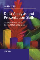 Data Analysis and Presentation Skills by Jackie Willis