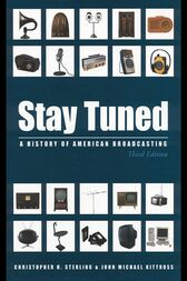 Stay Tuned by Christopher H. Sterling