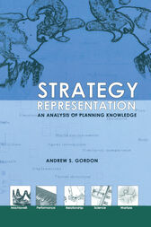 Strategy Representation by Andrew S. Gordon