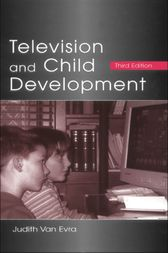 Television and Child Development by Judith Van Evra