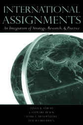 International Assignments by Linda K. Stroh