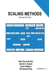 Scaling Methods by Peter Dunn-Rankin