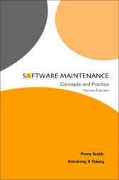 Software Maintenance by Penny Grubb