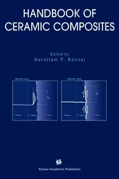 Handbook of Ceramic Composites by Narottam P. Bansal