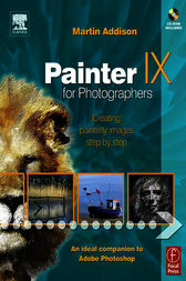 Painter IX for Photographers by Martin Addison