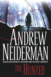 The Hunted by Andrew Neiderman