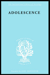 Adolescence by C.M. Fleming