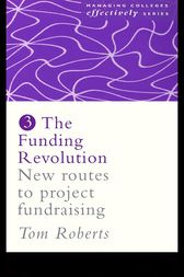 The Funding Revolution by Tom Roberts