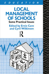 Local Management of Schools by Ernie Cave