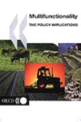 Multifunctionality by Organisation for Economic Co-operation and Development