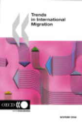 Trends in International Migration by Organisation for Economic Co-operation and Development