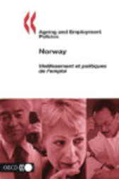 Norway by Organisation for Economic Co-operation and Development