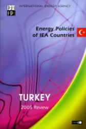 Turkey by Organisation for Economic Co-operation and Development