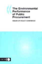 The Environmental Performance of Public Procurement by Organisation for Economic Co-operation and Development