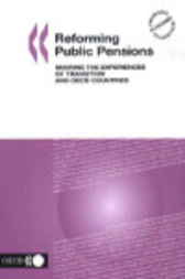 Reforming Public Pensions by Organisation for Economic Co-operation and Development