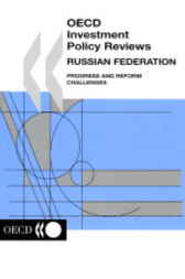 Russian Federation by Organisation for Economic Co-operation and Development