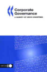 Corporate Governance by Organisation for Economic Co-operation and Development