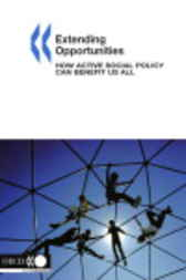 Extending Opportunities by Organisation for Economic Co-operation and Development