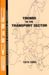 Trends in the Transport Sector by Organisation for Economic Co-operation and Development