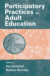 Participatory Practices in Adult Education by Pat Campbell