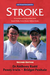 Stroke - The 'At Your Fingertips' Guide by Anthony Rudd
