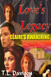 Claire's Awakening by T. L. Davidson