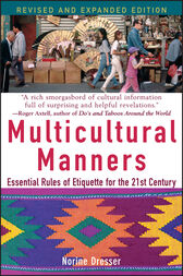 Multicultural Manners by Norine Dresser