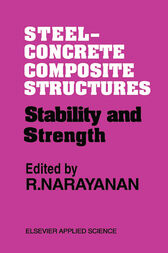 Steel-Concrete Composite Structures by R. Narayanan