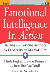 Emotional Intelligence In Action by Marcia Hughes