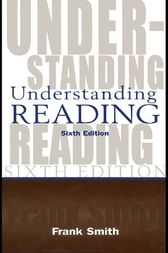 Understanding Reading by Frank Smith