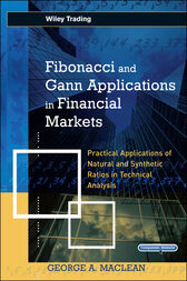 Fibonacci and Gann Applications in Financial Markets by George MacLean