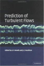 Prediction of Turbulent Flows by Geoff Hewitt
