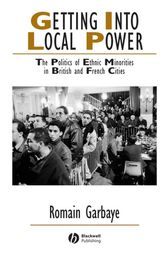 Getting Into Local Power by Romain Garbaye